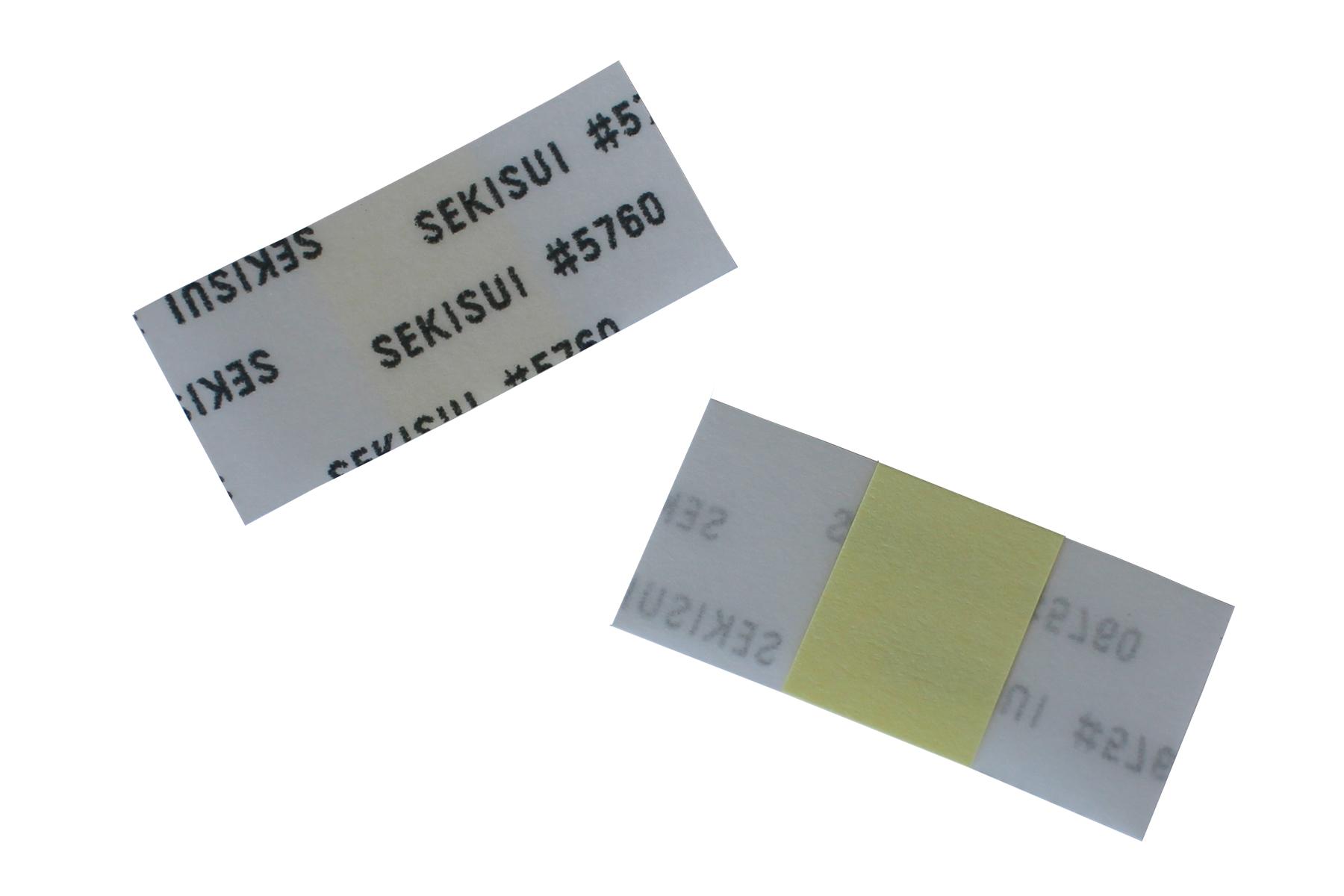 両面テープ 加工事例2